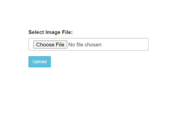 Compress and upload Image using PHP
