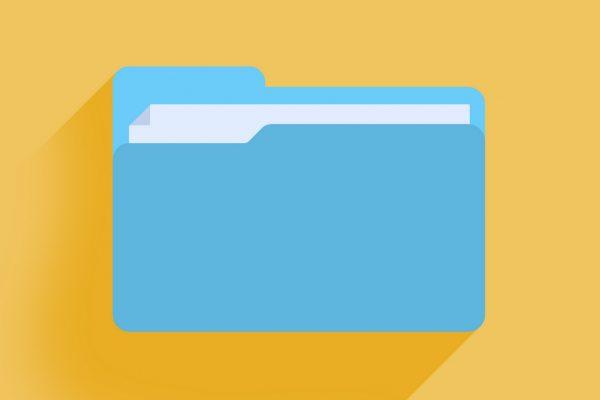Create folder using php